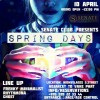 senate_club_spring_days